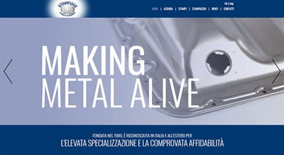 THE NEW STAMPIAVE WEBSITE IS ONLINE